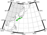 平成28年台風第13号 Tropical Storm Malou (2016)
