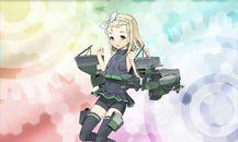 艦これ Guglielmo Marconi級潜水艦4番艦 「Luigi Torelli」改